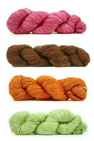 Silk-sampler