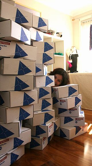 Marie-Boxes