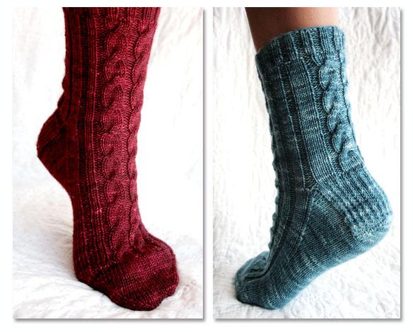 Puddle-socks